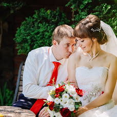 Wedding photographer Aleksey Soldatov (soldatoff). Photo of 17.02.2018