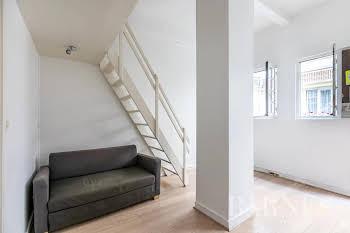 Studio 15,6 m2