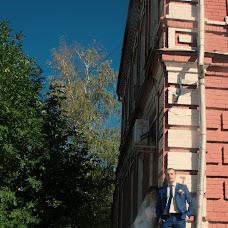 Wedding photographer Vera Garkavchenko (popovich). Photo of 24.11.2014
