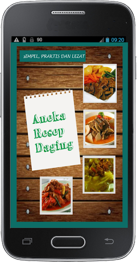 Aneka Resep Daging