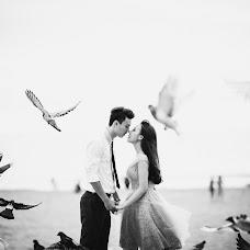 Wedding photographer Minh Hoang (MinhHoang). Photo of 08.01.2016