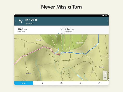 Komoot u2014 Cycling, Hiking & Mountain Biking Maps 10.16.5 Screenshots 12