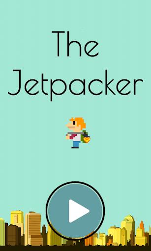 The Jetpacker