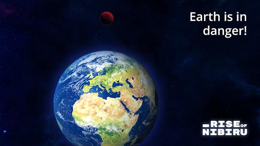 صعود نيبيرو: لقطات شاشة لتدمير كوكب الأرض 1
