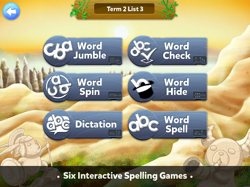 SpellNow Level 3 US 1.8.0 screenshots 7