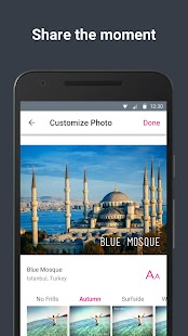 Istanbul City Guide - Trip by Skyscanner - náhled