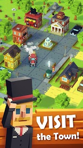 Blocky Farm MOD (Unlimited Money) 6