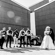 Wedding photographer Dmitriy Besov (Zmei99). Photo of 09.01.2019