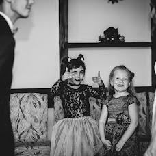 Wedding photographer Dmitriy Kuvshinov (Dkuvshinov). Photo of 01.10.2017