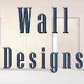 Wall Designs Ideas Interior icon