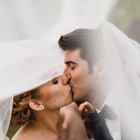 Fotografo di matrimoni Enrico Marzico (enricomarzico). Foto del 11.11.2016