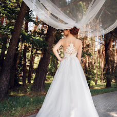 Wedding photographer Aleksey Melyanchuk (fotosetik). Photo of 29.08.2017