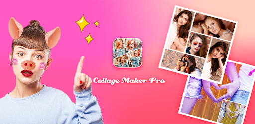 Collage Maker- Poto Grid, Square fit, music video - Apps on
