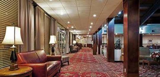Holiday Inn Shreveport West