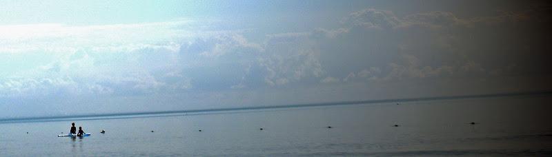 Due punti nel mare di mifani