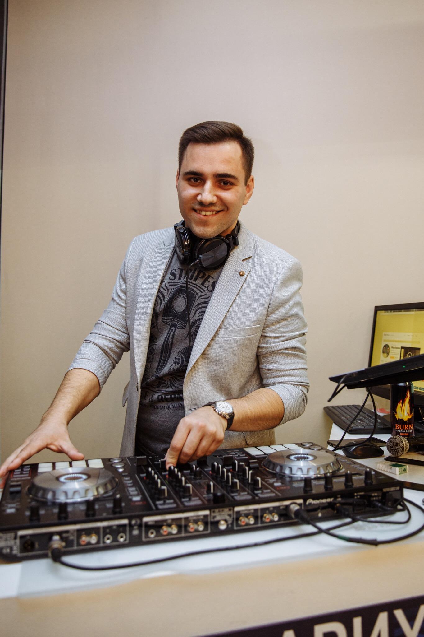 Иван Филипов в Самаре