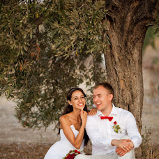 Wedding photographer Tatyana Averina (taverina). Photo of 01.09.2013