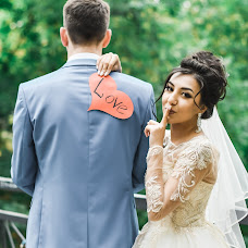 Wedding photographer Artem Dezhnev (dezhnevartem). Photo of 26.03.2019