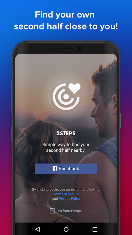 Εφαρμογές κοινωνικού δικτύου για dating