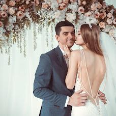 Wedding photographer Nikolay Manvelov (Nikos). Photo of 27.08.2017