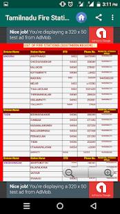 Tamilnadu Fire Stations - náhled