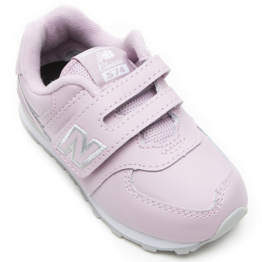 Thumbnail images of New Balance 574 Strap Trainer