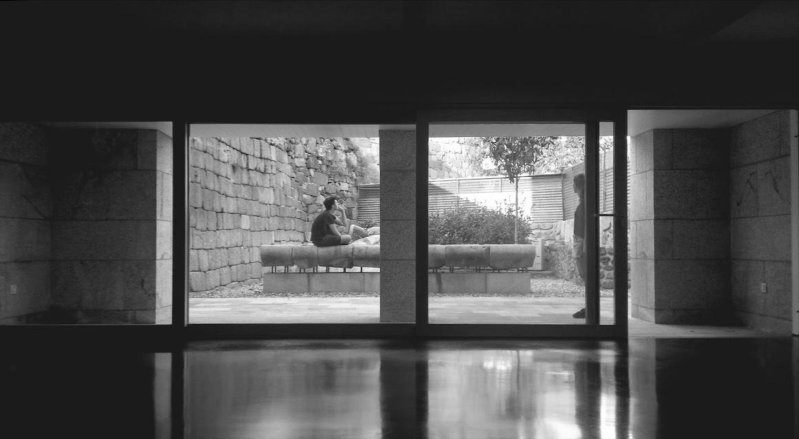 ZONA: 2º edição de residências artísticas de Lamego