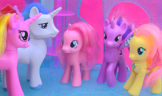 Toy Collections: Pony- screenshot thumbnail