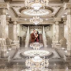 Wedding photographer Aziz Khalikov (AzizKhalikov). Photo of 17.06.2018