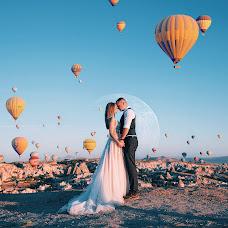 Wedding photographer Vladimir Mikhaylovskiy (vvmich). Photo of 06.10.2018