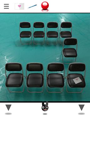 策略必備免費app推薦|閉ざされた体育館 -脱出ゲーム-線上免付費app下載|3C達人阿輝的APP
