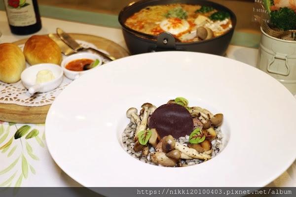 春日甜Bistro Cafe 台北中山區餐廳推薦 台北餐酒咖啡廳推薦台北氣氛好餐廳推薦 網美打卡餐廳推薦