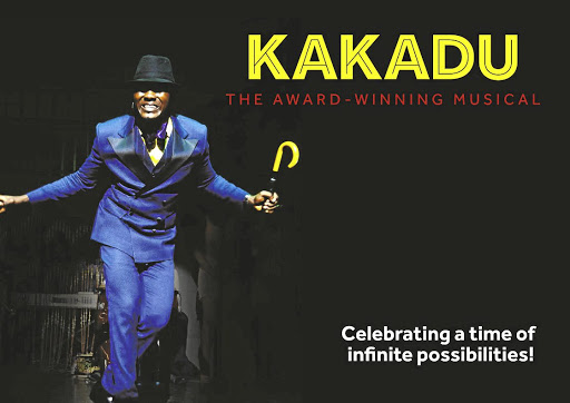 Historic musical:  South African audiences can tap into  Nigeria's history through Kakadu, which relives the civil war drama, extravagant fashion and music of the 60s. Picture: SUPPLIED