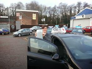 Photo: cwmbran driving school Jack