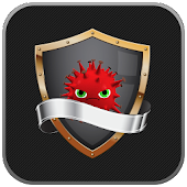 Antivirus for android  prank