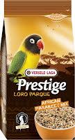 PRESTIGE PARAKIT 1KG AFRICAN PREMIUM