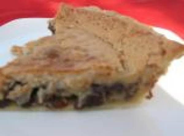 Ole Country Sour Cream Raisin Pie
