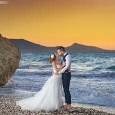 Wedding photographer Aris Kostemyakov (Aristaphoto). Photo of 19.10.2017