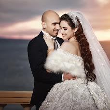 婚禮攝影師Denis Vyalov(vyalovdenis)。15.03.2019的照片