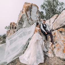 Wedding photographer Mila Getmanova (Milag). Photo of 15.07.2018