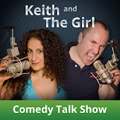 Keith and The Girl Comedy