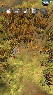 Gold Rush 3D MOD (Unlimited Money) 5