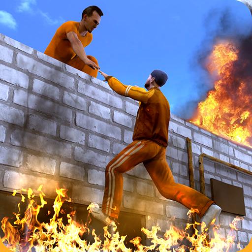 Fire Escape Prison Break 3D (game)