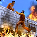 Fire Escape Prison Break 3D Icon