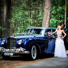 Wedding photographer Sergey Urbanovich (urbanfoto-lv). Photo of 12.10.2017