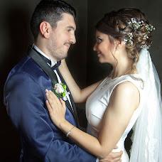 Wedding photographer Orhan Kocaoglu (Bipozver). Photo of 21.12.2016