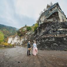 Wedding photographer Kseniya Zolotukhina (Ksenia-photo). Photo of 08.02.2018