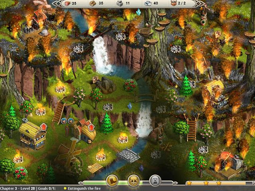 Viking Saga 2: New World screenshot 4
