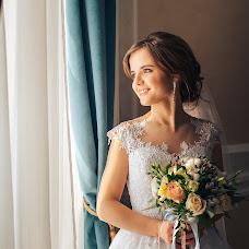 Wedding photographer Andrey Kozyakov (matadorOmsk). Photo of 09.01.2018