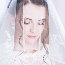 Wedding photographer Aleksandr Fefelov (Bodyguard). Photo of 24.10.2016